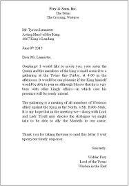 printable sample proper business letter format form business agreement sample letter