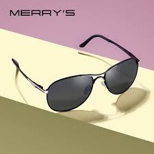 <b>MERRYS</b> DESIGN <b>Men Classic</b> Pilot Sunglasses <b>Mens</b> HD ...