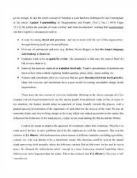 teamwork essay quot   anti essays   apr  teamwork essay   by   anti essays