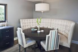 dining room table banquette