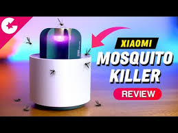 [Optimized version] Sothing Cactus Mosquito Insect Killer Lamp ...