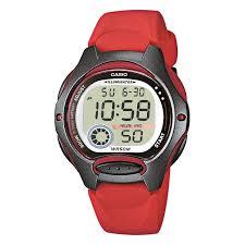 Наручные <b>часы Casio</b> Collection LW-200-<b>4A</b>