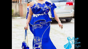 2019 Modern and <b>Exquisite</b> African Asoebi/Lace <b>Style</b> Collection for ...