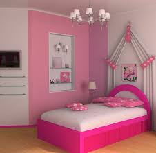 classic girly bedroom bedrooms home pretty teenage bedroom decoration bold pink bed pastel pink accent wal