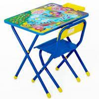<b>Набор</b> детской <b>мебели</b> - Компания «Зеленый Крокодил»
