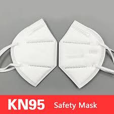 KN95 Face <b>Mask</b> Dust Anti-pollution N95 <b>Mask Dustproof Protective</b> ...