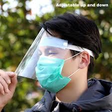 Унисекс <b>Прозрачная</b> ПВХ <b>маска</b> шапка Защитная слюна Защита ...