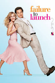 Image result for failure to launch