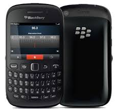 Blackberry Curve 9220 User Guide PDF