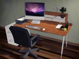 ways to develop organizational skills wikihow organize your desk