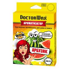 <b>Очиститель стекол</b>+ <b>Doctor wax</b> (1000330907) купить в Москве в ...