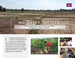 undp printable photo essay no water no life en  undps  attached is a  page project brief based on the exposure photo essay no water no life climate proofing agricultural practices and water management in