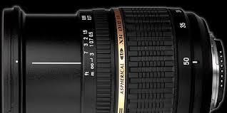 Обзор <b>объектива Tamron SP AF</b> 17-50mm f/2.8 XR Di II LD ...