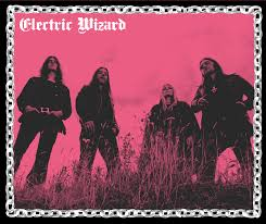 """<b>Electric Wizard</b> interview with Jus Oborn: """"Wizard <b>Bloody</b> Wizard ..."""
