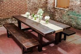 Farmhouse Dining Room Furniture Great Farmhouse Dining Table And Chairs 2 Rustic Dining Room Table
