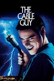 Image result for jim carrey cable guy
