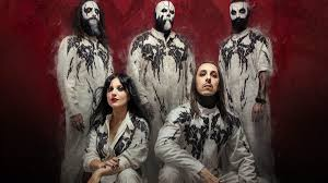 <b>Lacuna Coil</b> Announce <b>Black</b> Anima: Live From The Apocalypse ...