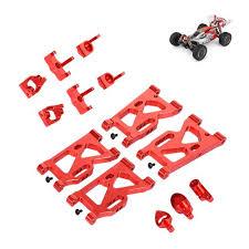 Generic For <b>WLtoys XKS 144001 RC</b> Racing Car Front Rear ...