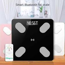 0.1kg <b>180kg</b> Bathroom Scales <b>Body Fat</b> Scale LCD Digital Smart ...