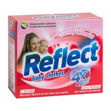 <b>Reflect baby clothes</b>, <b>концентрированный</b> стиральный порошок ...