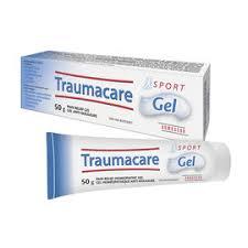 Homeocan <b>Traumacare</b> Pain Relief Homeopathic <b>Gel</b> - <b>Sport</b> - 50g ...