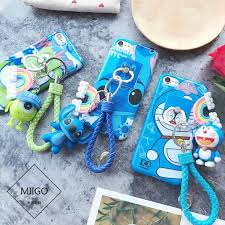 <b>Cute 3D Doll</b> Stitch Monster University Soft Case For Iphone 7 7 ...