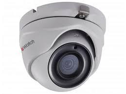 Аналоговая камера HiWatch DS T203P(B) 3 6mm - Чижик