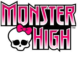 Znalezione obrazy dla zapytania Monster High