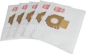 Купить <b>Пылесборники FILTERO BSH</b> 15 (5) Pro в интернет ...