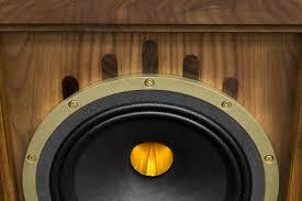 Тест <b>напольной акустики Tannoy</b> Kensington Gold Reference ...