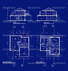 Small Picture Home Design Blueprint Of House Interior Home Design Ideas Cool