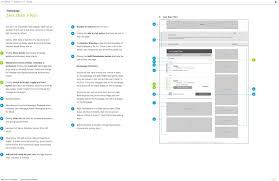 tyler hale s design portfolio cvs wireframes