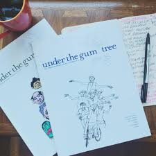 under the gum tree contributors honored notable essay status the upcoming release of the best american essays 2015 we are proud to announce that two essays previously featured in under the gum tree have been
