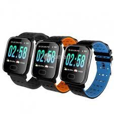 <b>Умные часы ZDK A6</b> (Супер качество), цена 39 руб., купить в ...