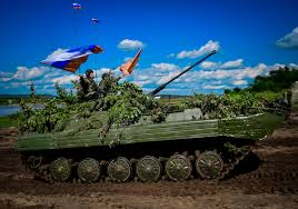 <b>Russia's</b> New State Armament Programme: Implications for the ...