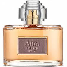 <b>Loewe Aura Floral</b> Парфюмированная вода