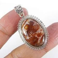 1Pc! Pure <b>925 Solid Sterling</b> Silver Navratna Gemstone <b>Fashion</b> ...
