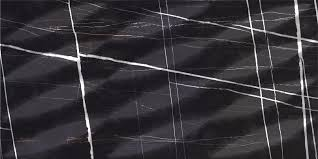 <b>Керамогранит KERRANOVA</b> Marble Trend 600x300 <b>nero dorato</b> K ...