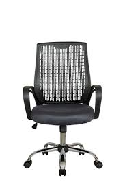 Купить офисное <b>кресло RIVA CHAIR RCH</b> 8081+СЕРЫЙ в Москве