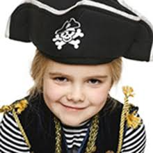 Yarr! How to Celebrate International Talk Like a Pirate Day