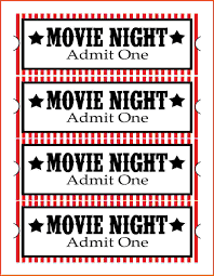 movie ticket template fdcedbacffbbddfdc jpg photo print your own tickets template images