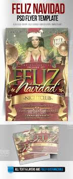 feliz navidad christmas party flyer christmas party flyer feliz navidad christmas party flyer