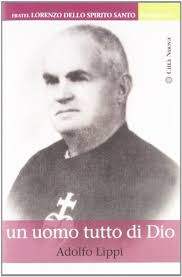 Copertina di 'Fratel Lorenzo dello spirito santo'. Ingrandisci immagine - biXsoOi3EgPc_s4