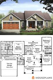 craftsman style bathrooms pinterest just need  more bedroom and bathroom otherwise perfect bungalow plancr