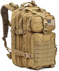 Military Tactical Assault Pack Backpack Army Molle ... - Amazon.com