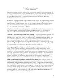 to write an autobiography essay how to write an autobiography essay
