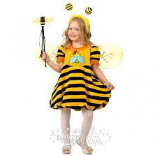 Детский <b>карнавальный костюм Пчелка</b>, рост 110 см, <b>Батик</b> купить ...