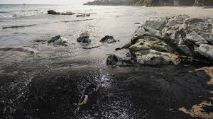 Image result for us oil spills 2015