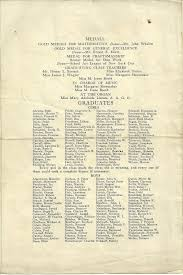 heirlooms reunited 1923 closing exercises program public school jacob price pastor washington heights methodist church 11 awarding of medals 12 awarding of diplomas 13 flag salute the star spangled banner