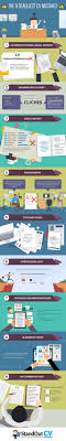 ugly resume mistakes that are getting yours tossed out infographic 9 deadly cv mistakes